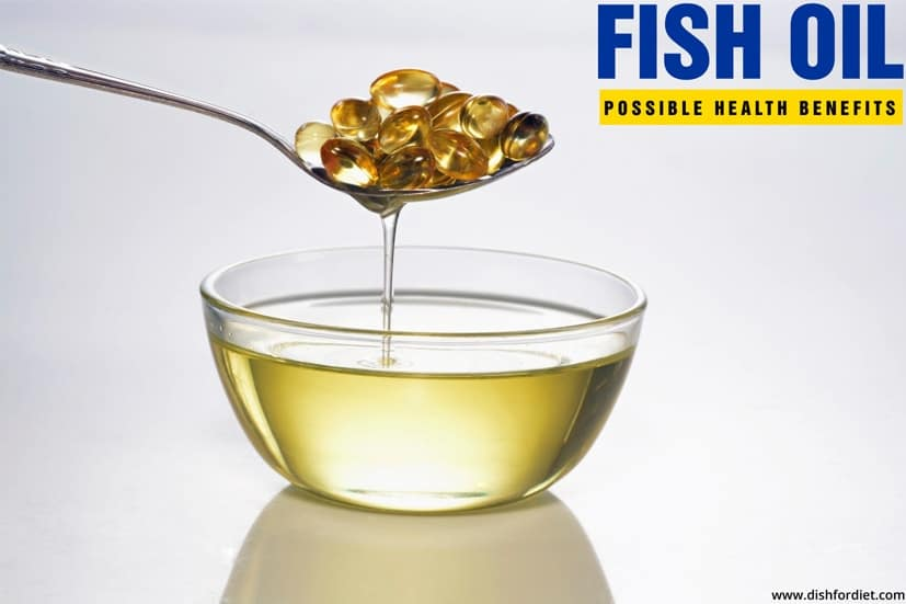Is fish oil good for you dish for diet for What fish is good for you