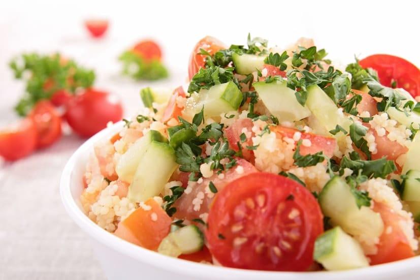 Healthy Diet Veggies