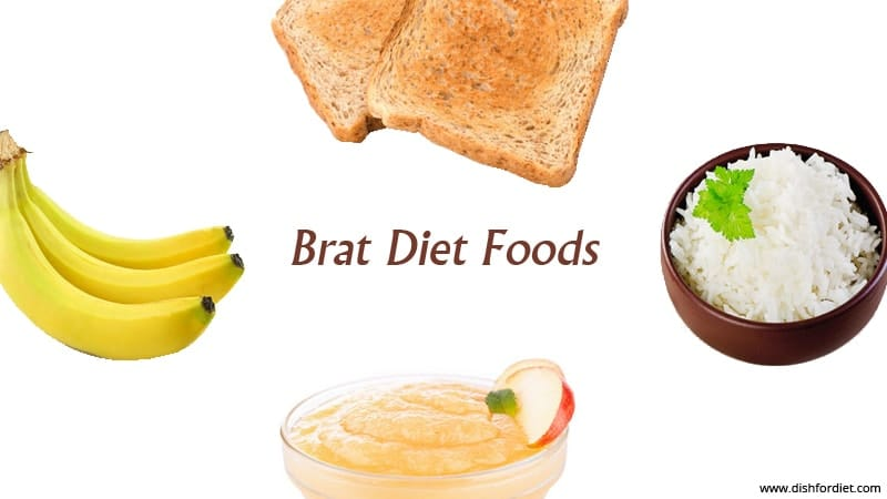 What Foods Can Help With Diarrhea