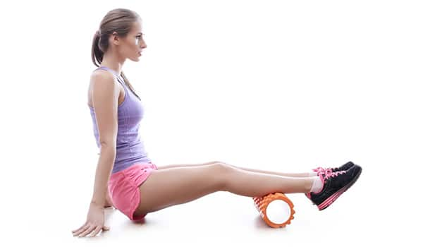The Calve Roll Exercise