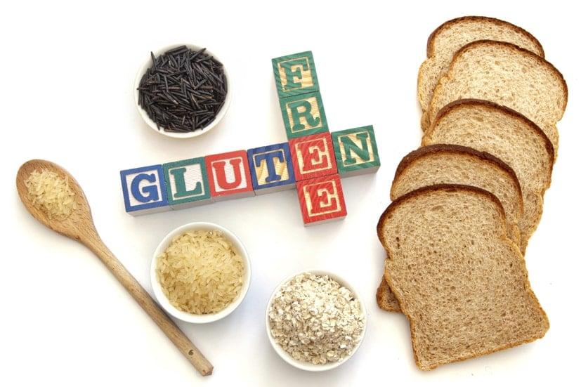 Tips for Gluten Free Diet