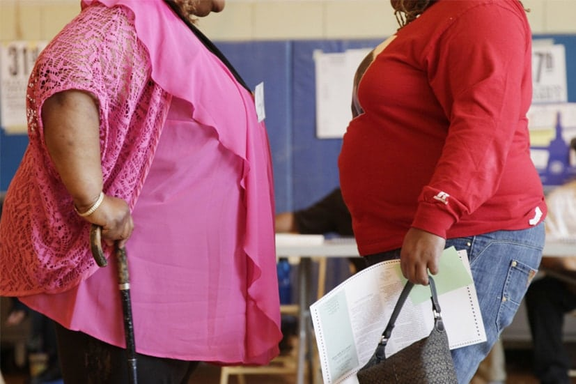 Diseases and Weight Gain