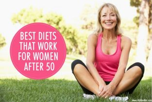 Best Diets that Work for Women