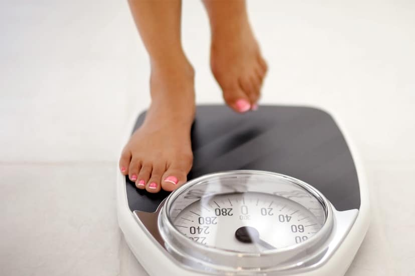 Why Do Women Gain Weight After Marriage