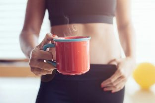 Coffee and Weight
