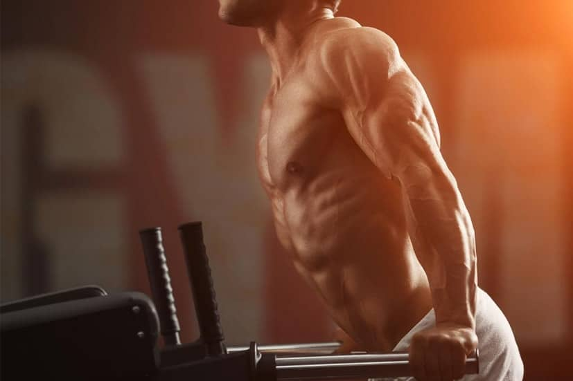 Ways to Build Muscles Fast