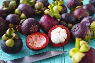 Mangosteen Health Benefits