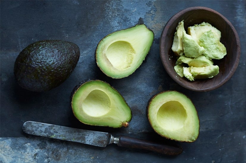 Why Should Eat One Avocado Daily