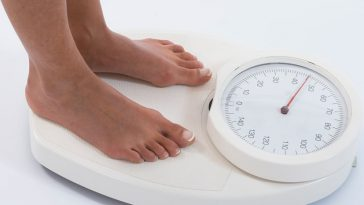 Menopausal Weight Loss