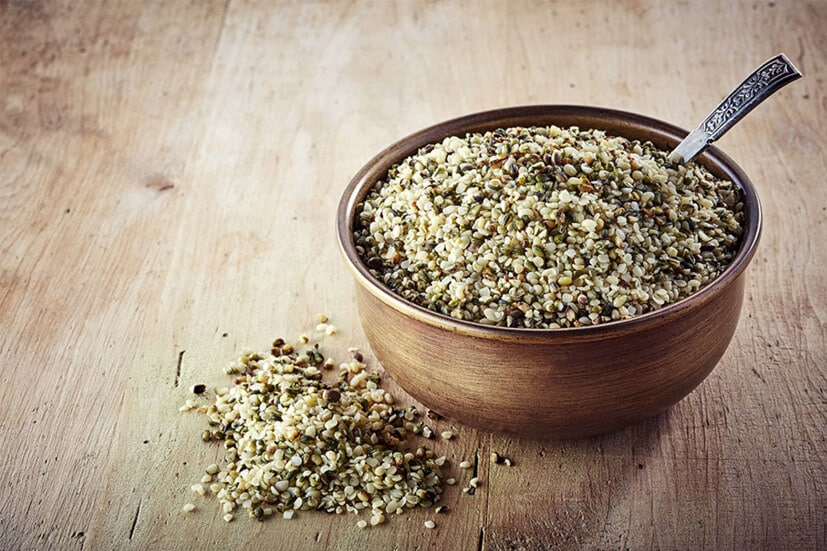 How to Add Hemp in Your Diet