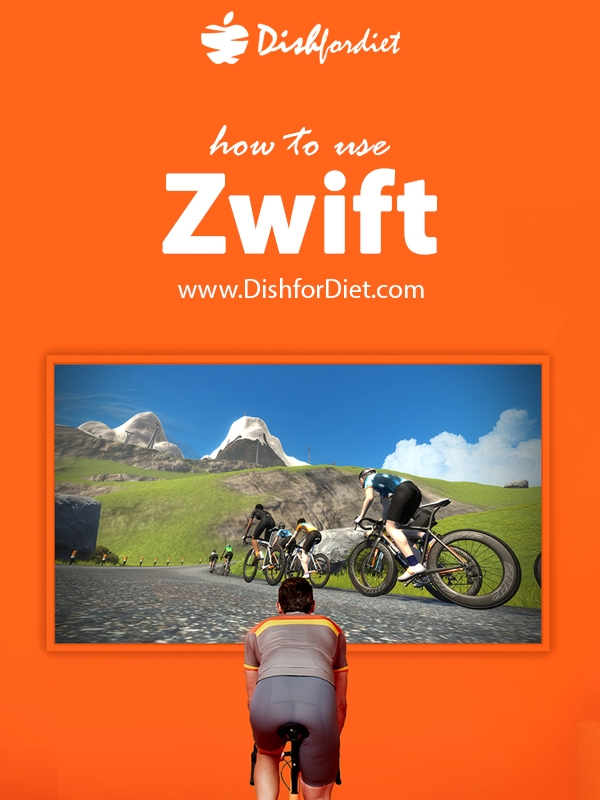 How to Use Zwift