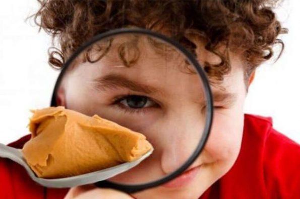 Alternatives to Peanut Butter