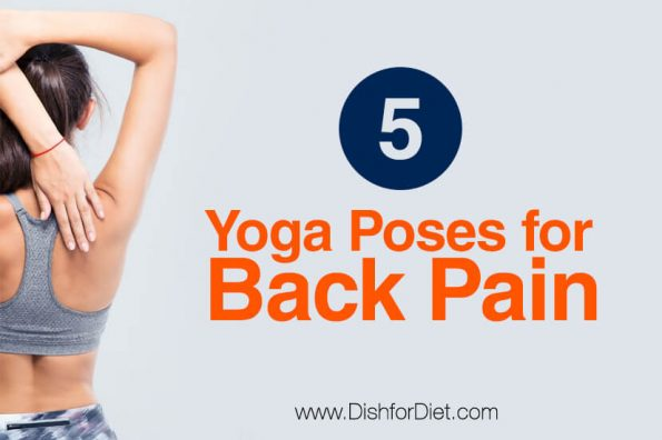 Yoga Poses for Back Pain