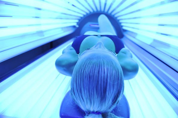Tanning Salons and Health Risks