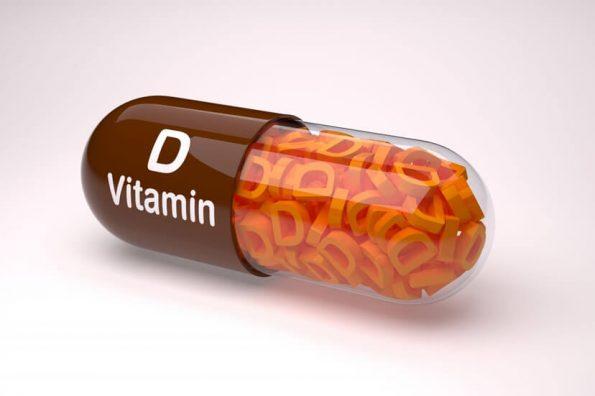 Vitamin D Deficiencies