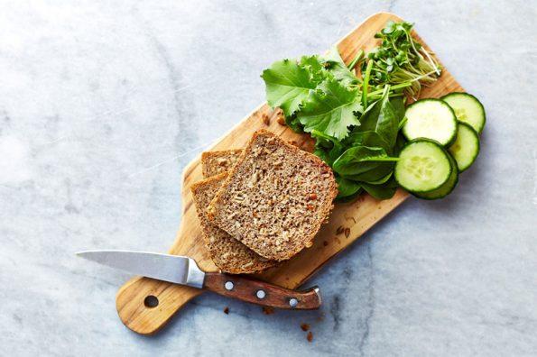 Healthiest Type of Bread