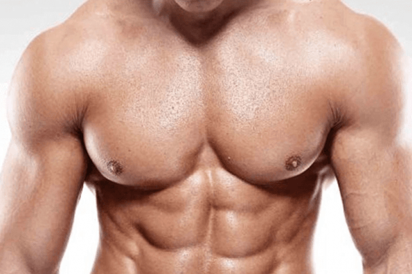Best Pec Workouts at Home