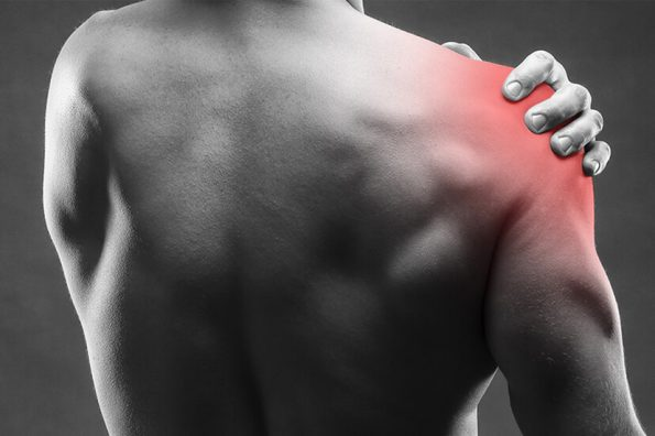 How to Get Rid of DOMS Pain