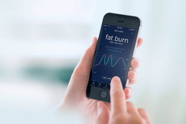 Fat Burning Heart Rate Zone
