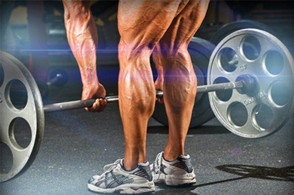 How to do Stiff Leg Deadlift