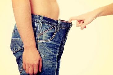 How to Lose Crotch Fat