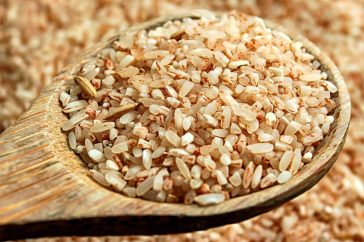 How to Make Brown Rice Taste Good