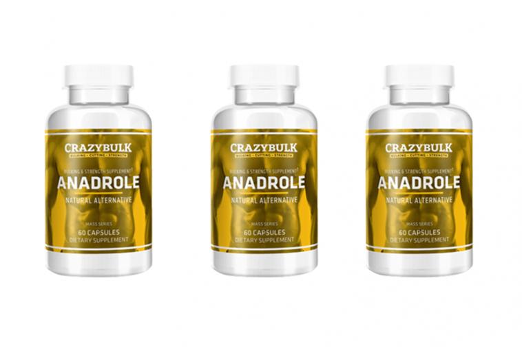 Anadrol 50 Oxymetholone