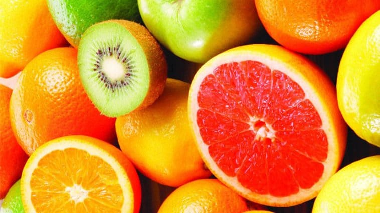 Best Vitamin C Fruits