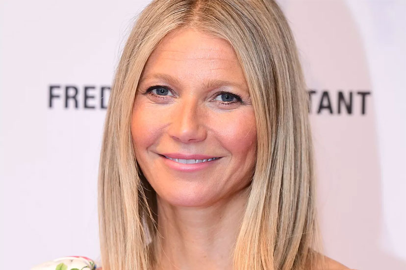 Gwyneth Paltrow Diet