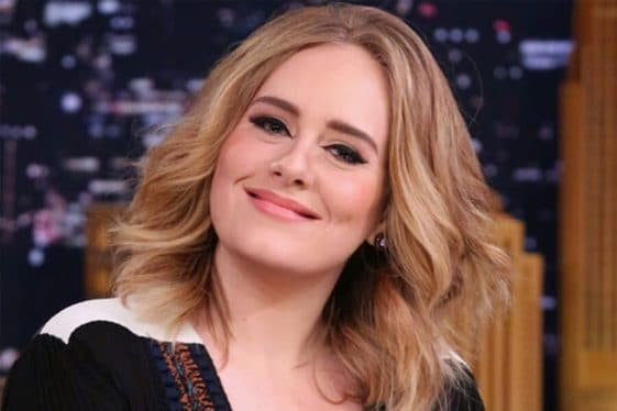 How Did Adele Lose Her Weight