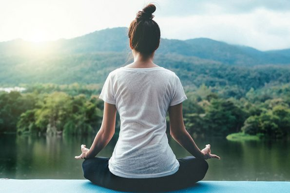 Yoga to Improve Immunity System