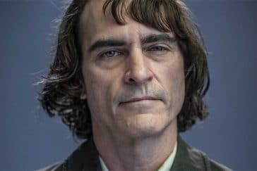 How Much Weight Did Joaquin Phoenix Lose for Joker