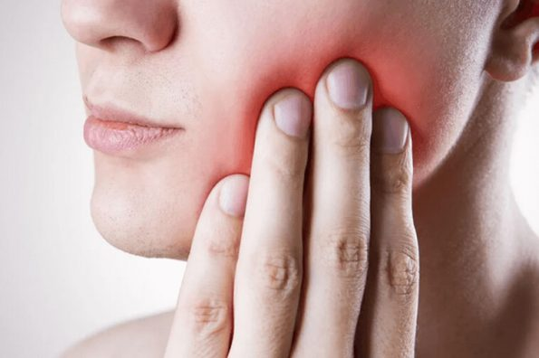 How to Sleep with Toothache Guide