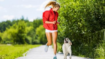 Can Dogs Help You Lose Weight