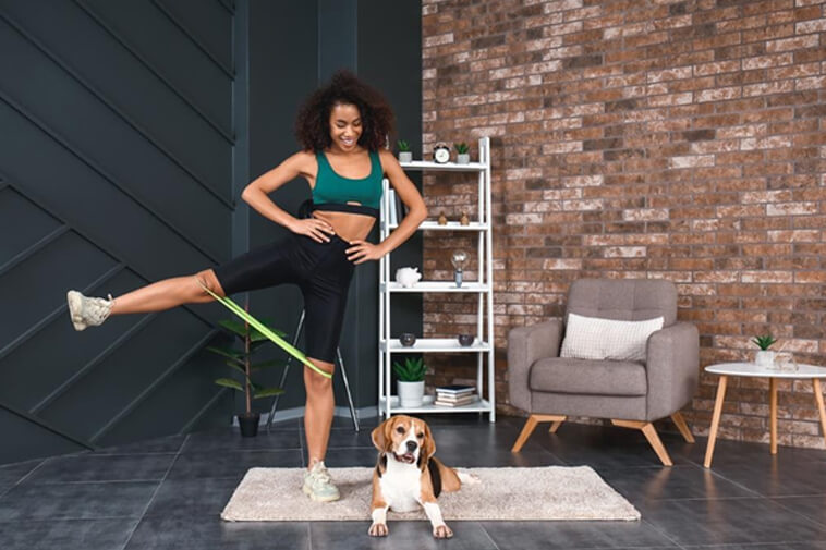 Dogs for Weight Loss